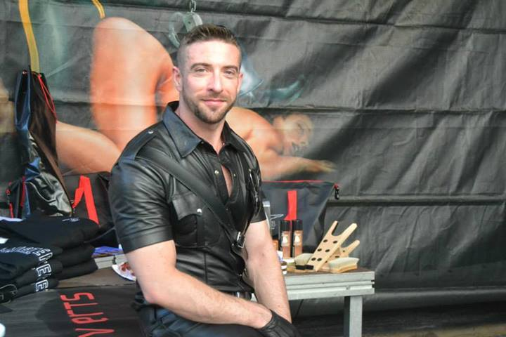 Free leather gay videos