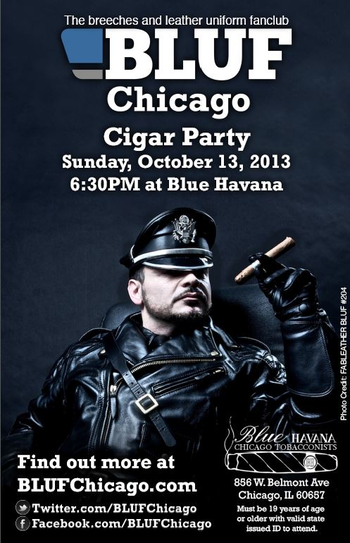 Cigar Party Poster - Oct 2013 (1)