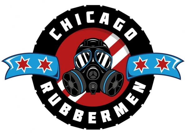 Chicago Rubbermen NEW
