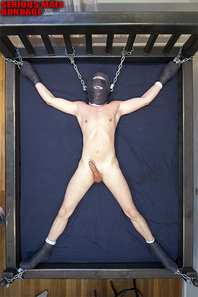 Men in bondage guys