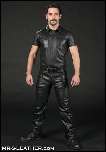 Classic-Leather-Shirt-L421-3