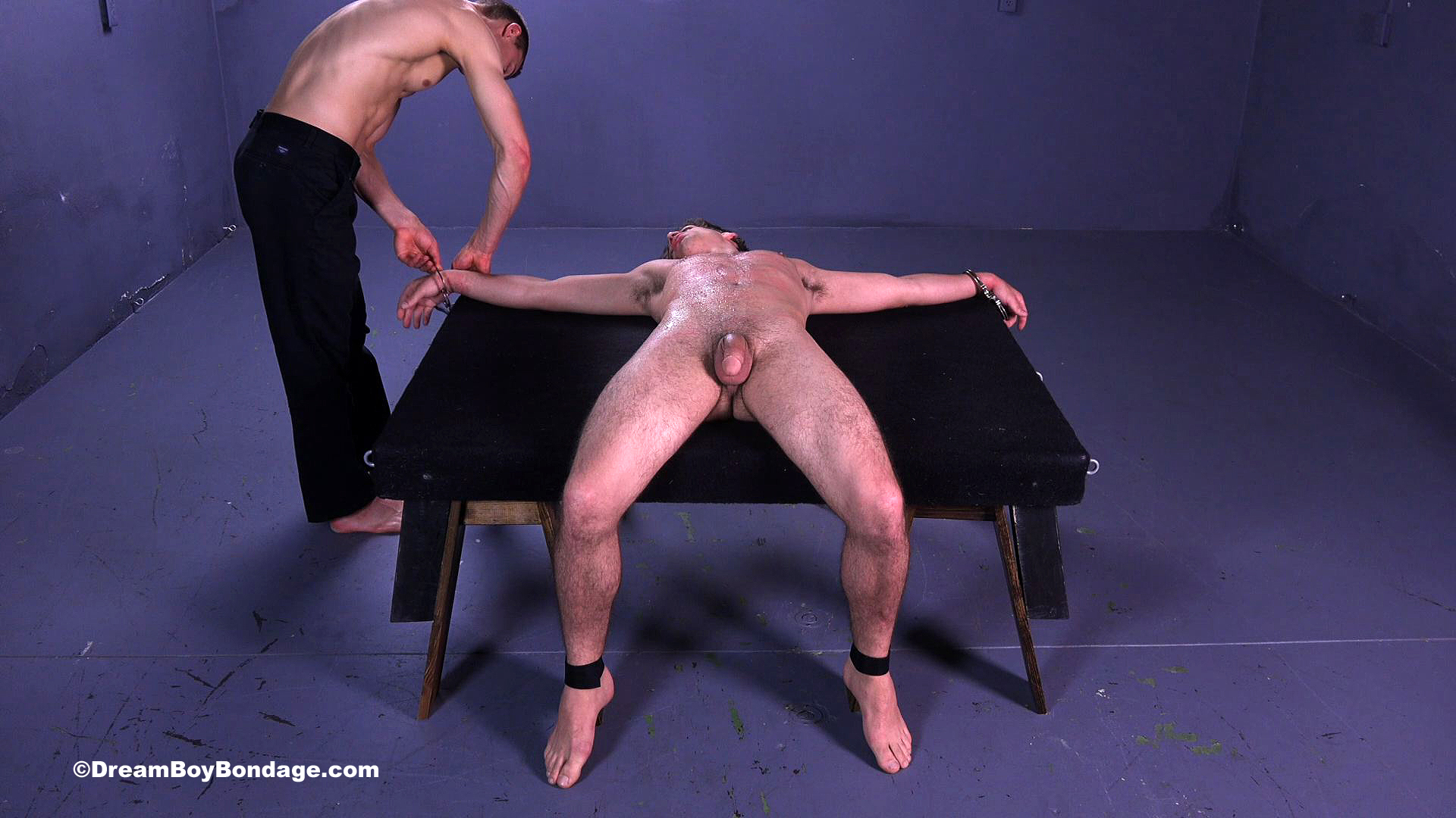 Great cumshot dreamboy bondage blog the man this?